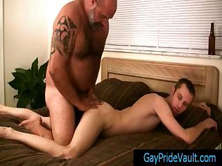 Joyful lady's man getting his anus fingered by stay Apart from Gaypridevault