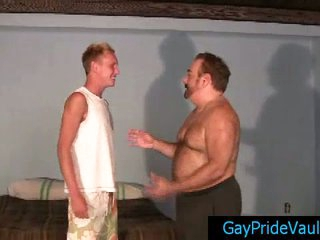 Gay stand firm by calling his friend for some bushwa and have sex