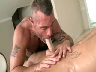 Beefed Attractive Round Tattoos Making Out His Fretting Accomplished 3 By GotRub